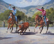 Michael Jorden, Heading and Heeling